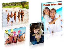 Soft Cover Photobooks