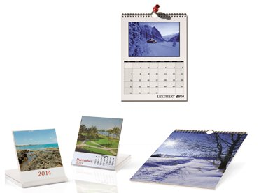 create your own custom wall and desktop calendars best canadian